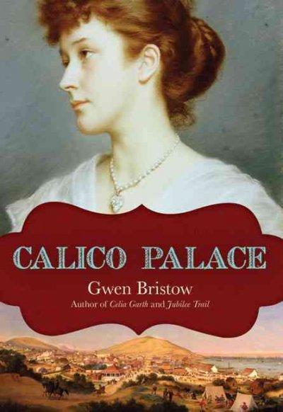 Calico Palace (Paperback)