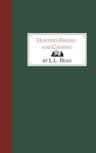 Hunting-Fishing and Camping (Hardcover)