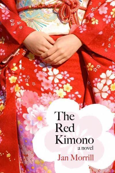 The Red Kimono (Hardcover)