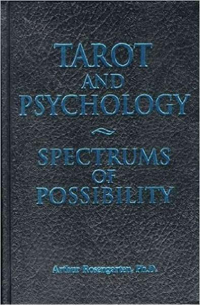Tarot and Psychology: Spectrums of Possibility (Hardcover)