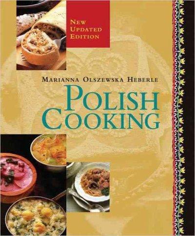 Polish Cooking (Paperback)