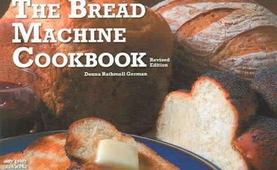 The Bread Machine Cookbook (Paperback) - Thumbnail 0