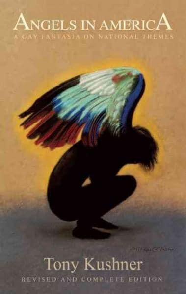 Angels in America: A Gay Fantasia on National Themes (Paperback)