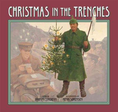 Christmas in the Trenches