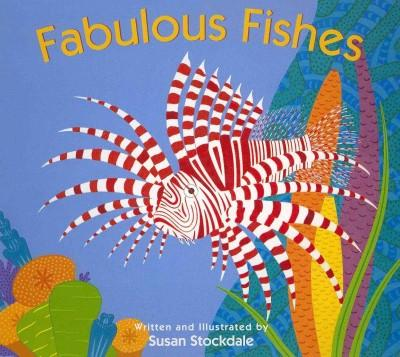 Fabulous Fishes (Board book)
