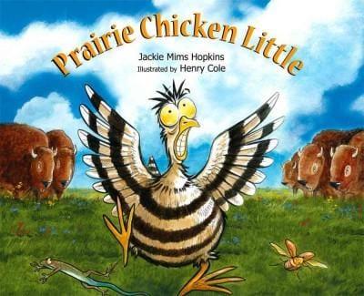Prairie Chicken Little (Hardcover)