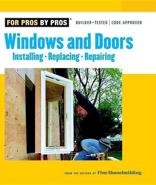 Windows & Doors (Paperback)