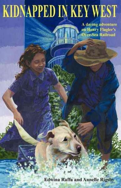 Kidnapped in Key West (Paperback)