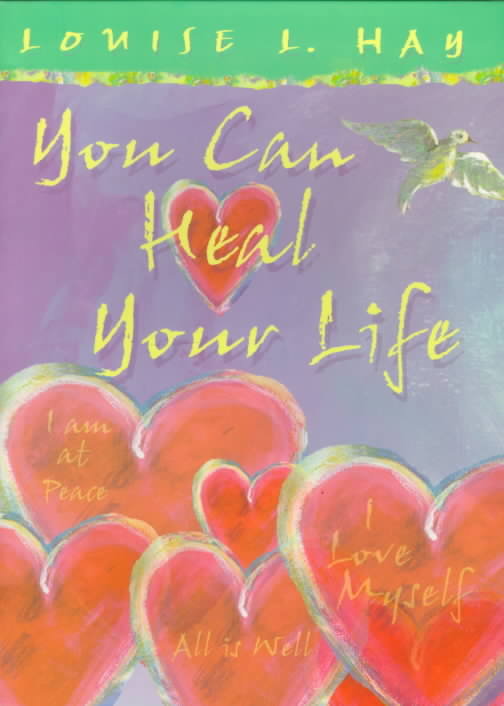 You Can Heal Your Life Gift Edition (Paperback)
