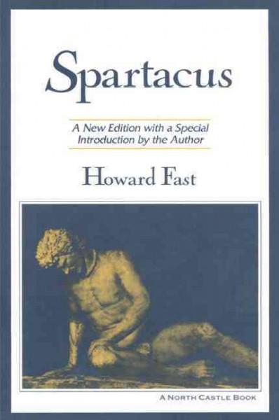 Spartacus (Paperback)