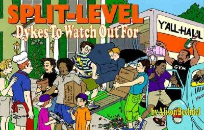 Split-Level Dykes to Watch Out for (Paperback)