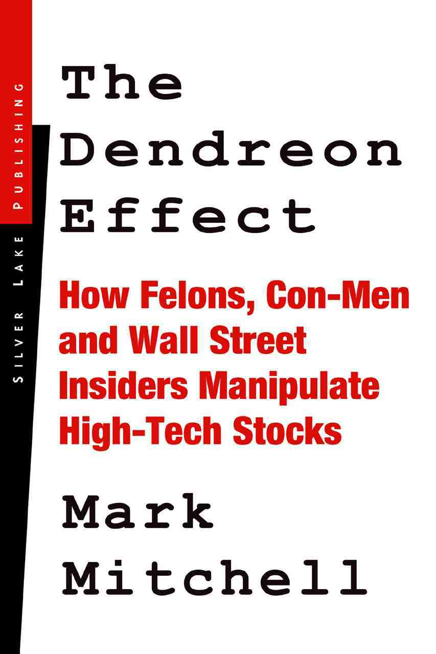 The Dendreon Effect (Paperback)