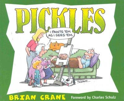 Pickles: A Cartoon Collection (Paperback)