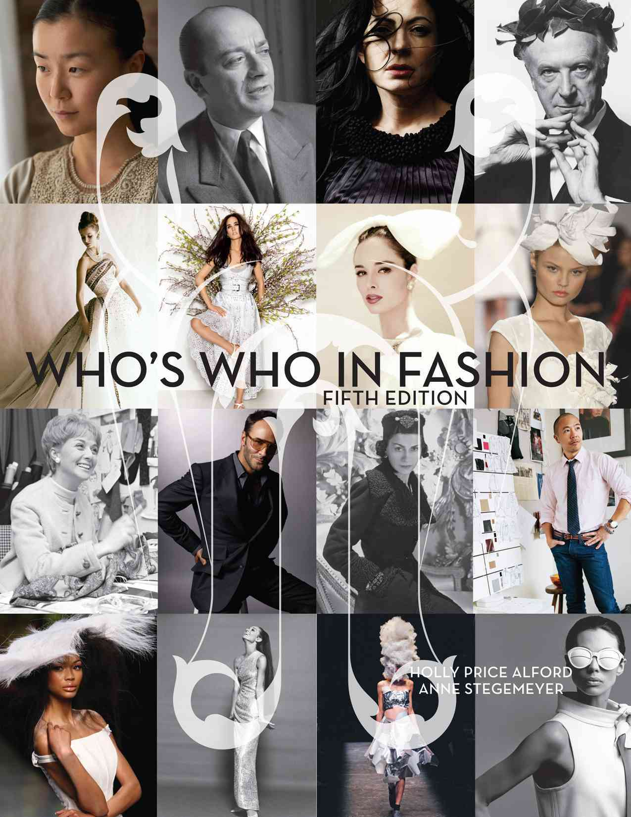 Who's Who in Fashion (Paperback)