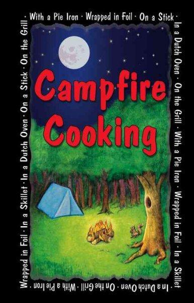 Campfire Cooking (Spiral bound)