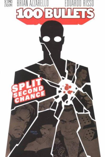 100 Bullets 2: Split Second Chance (Paperback) - Thumbnail 0