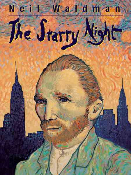 The Starry Night (Hardcover)