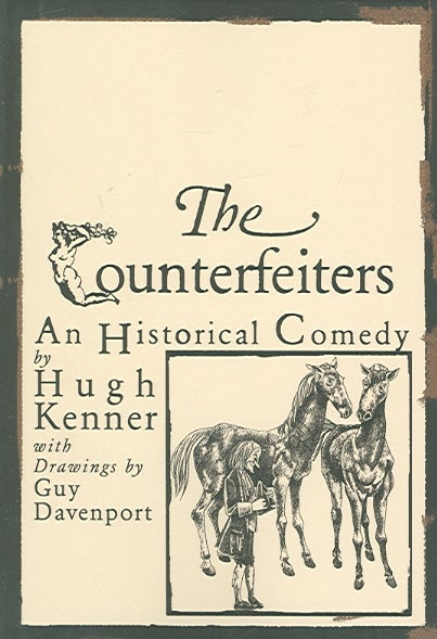 The Counterfeiters: An Historical Comedy (Paperback)