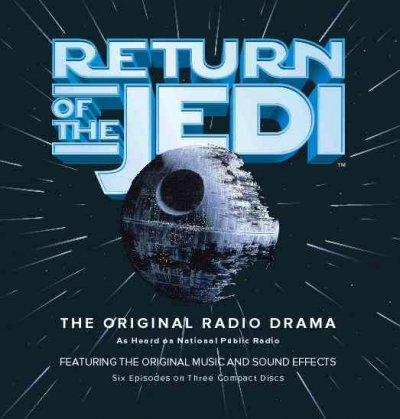 Return of the Jedi (CD-Audio)