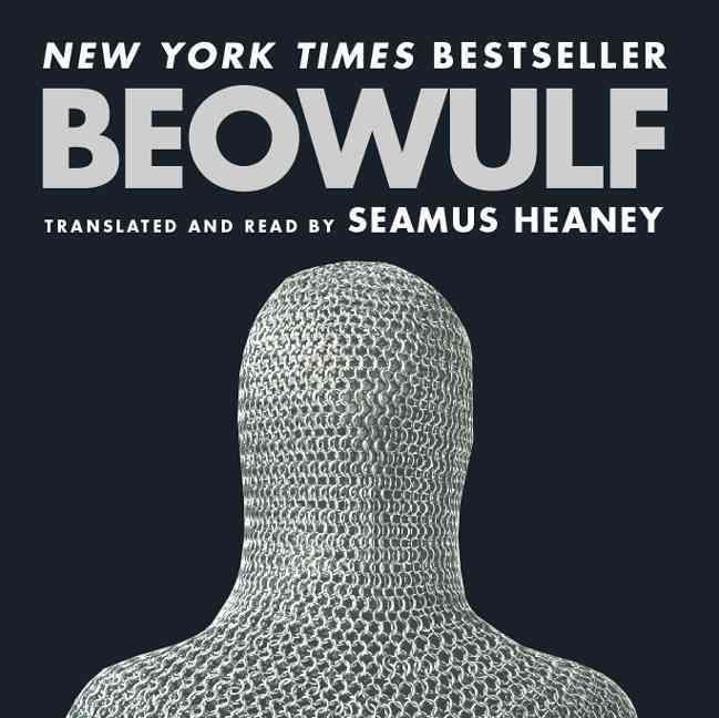 Beowulf (CD-Audio)