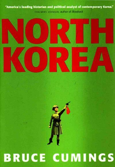 North Korea: Another Country (Paperback)