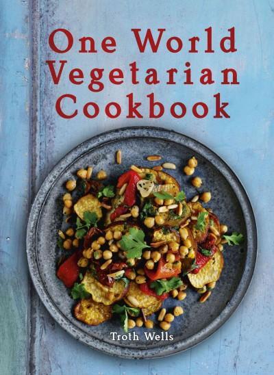 One World Vegetarian Cookbook (Paperback)