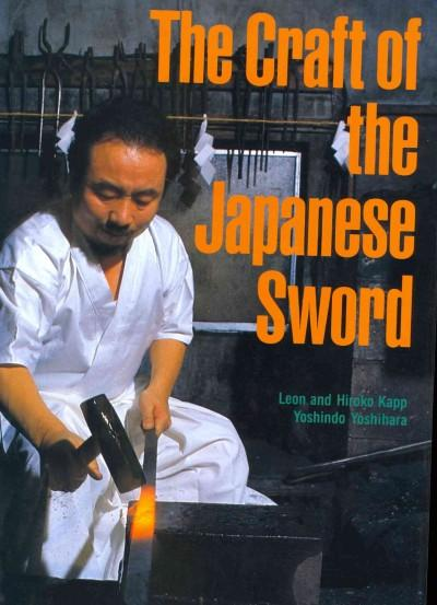 The Craft of the Japanese Sword (Hardcover)