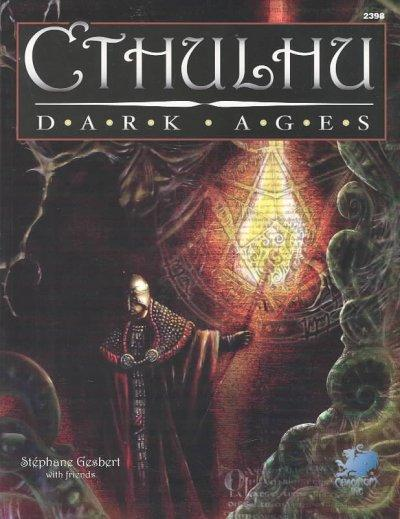 Cthulhu Dark Ages (Paperback)