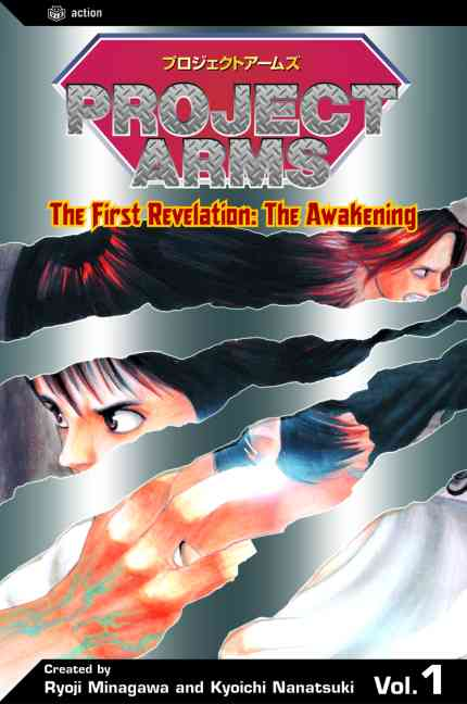 Project Arms 1: The First Revelation : The Awakening (Paperback)