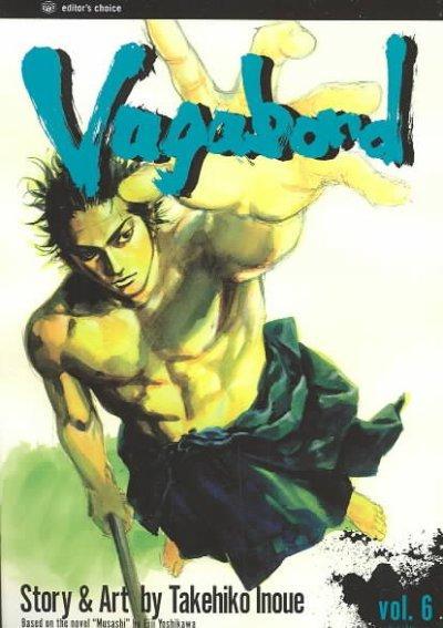 Vagabond 6 (Paperback)