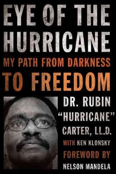 Eye of the Hurricane: My Path from Darkness to Freedom (Hardcover)