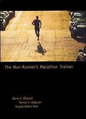 The Non-Runner's Marathon Trainer (Paperback)