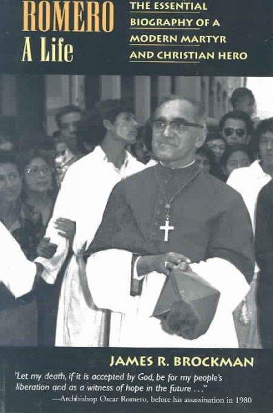 Romero: A Life (Paperback)