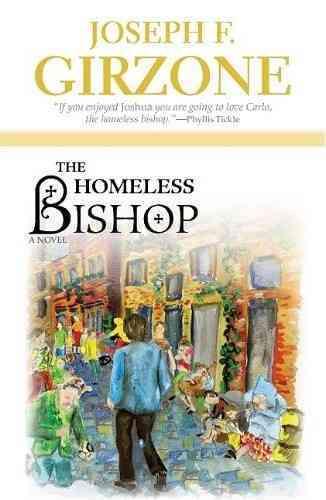 The Homeless Bishop(Hardback)