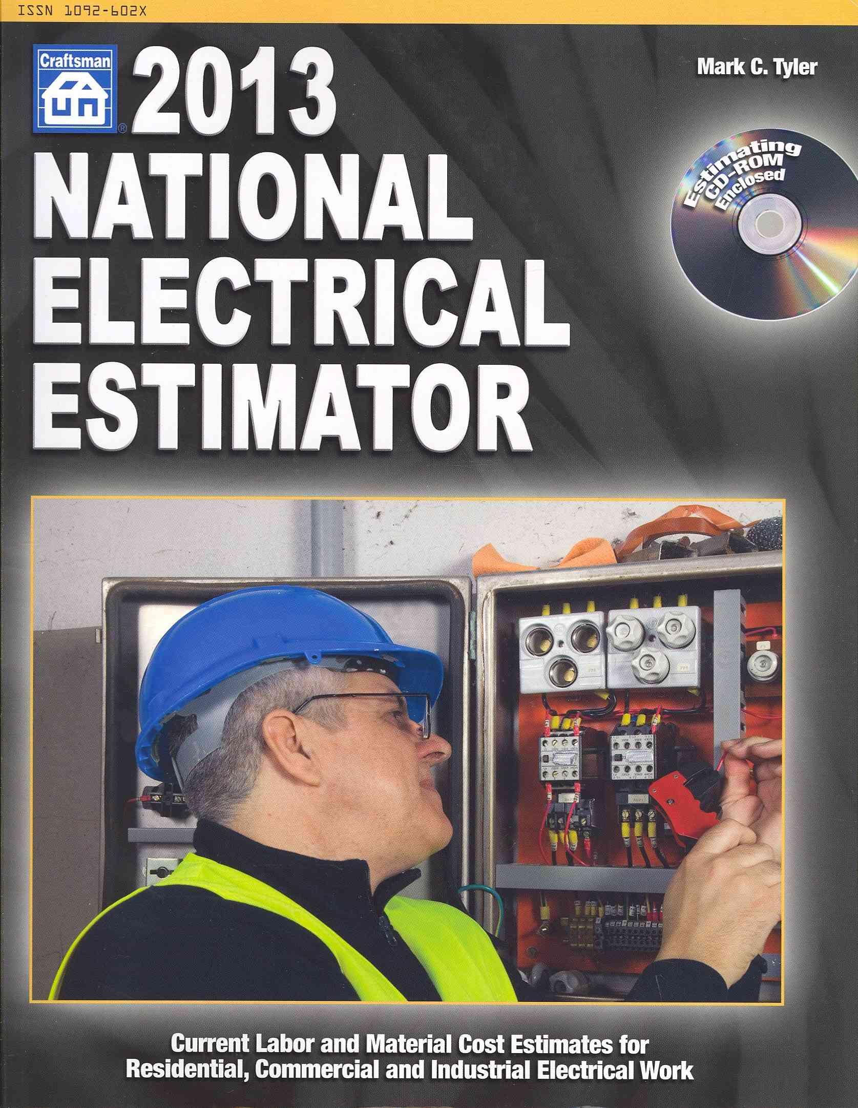 National Electrical Estimator 2013