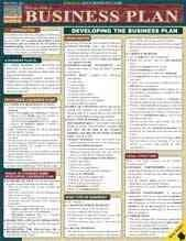 How to Write a Business Plan Quick Reference Guide (Cards)