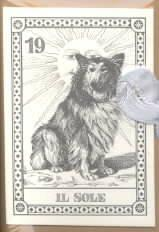 I Cani: Il Meneghello (Cards)