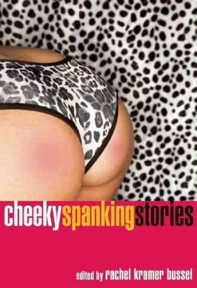 Cheeky Spanking Stories (Paperback)