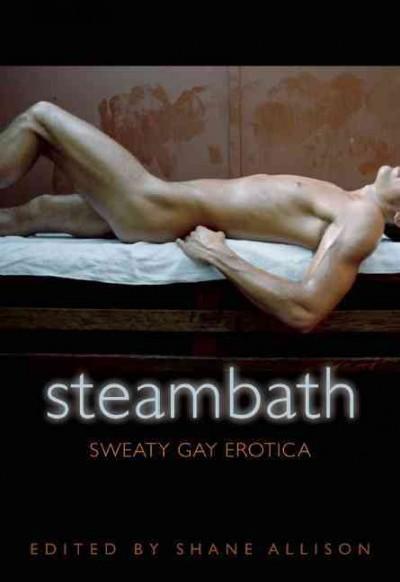 Steam Bath: Sweaty Gay Erotica (Paperback)