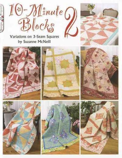 10 Minute Blocks 2 (Paperback)