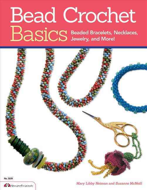 Bead Crochet Basics (Paperback)