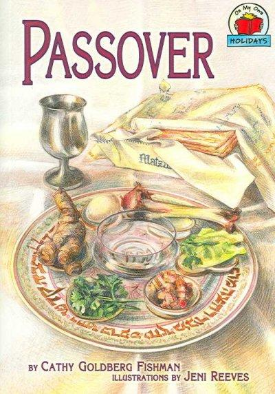 Passover (Paperback)
