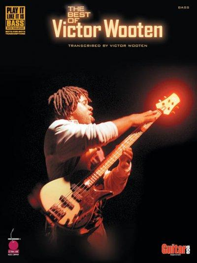 The Best of Victor Wooten (Paperback)