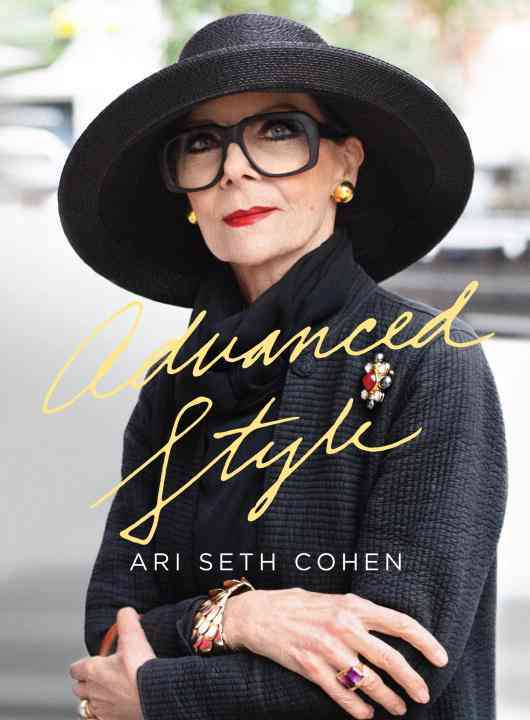Advanced Style (Hardcover)