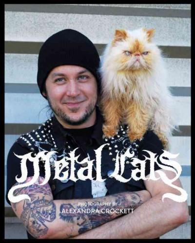 Metal Cats (Paperback)