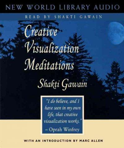 Creative Visualization Meditations (CD-Audio)