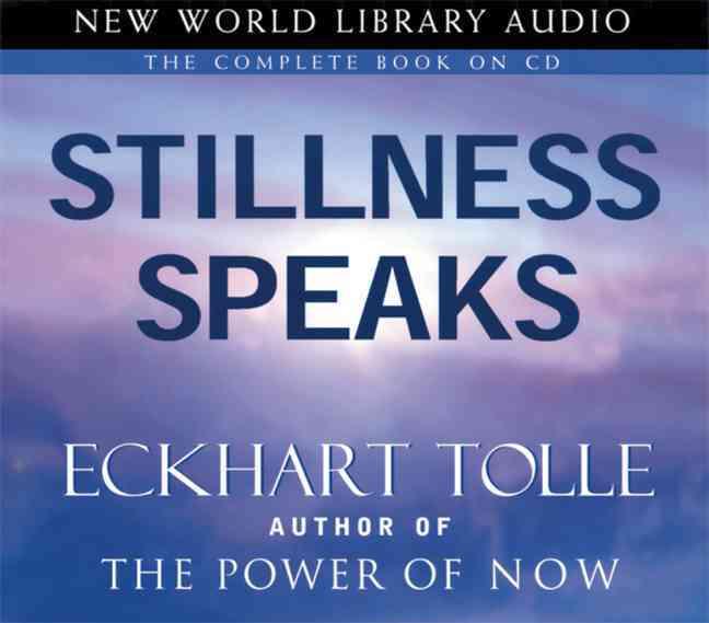 Stillness Speaks (CD-Audio)
