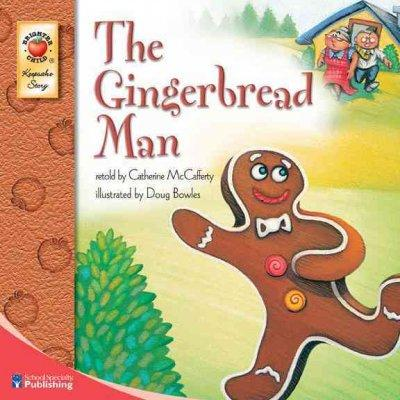 The Gingerbread Man (Paperback)