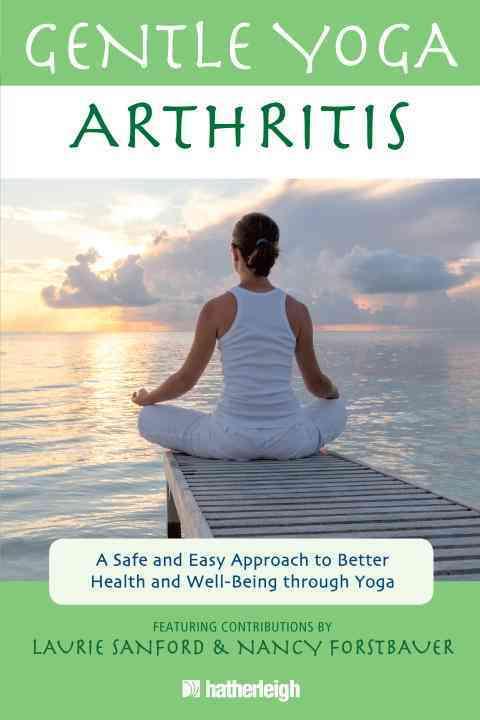Gentle Yoga for Arthritis (Paperback)
