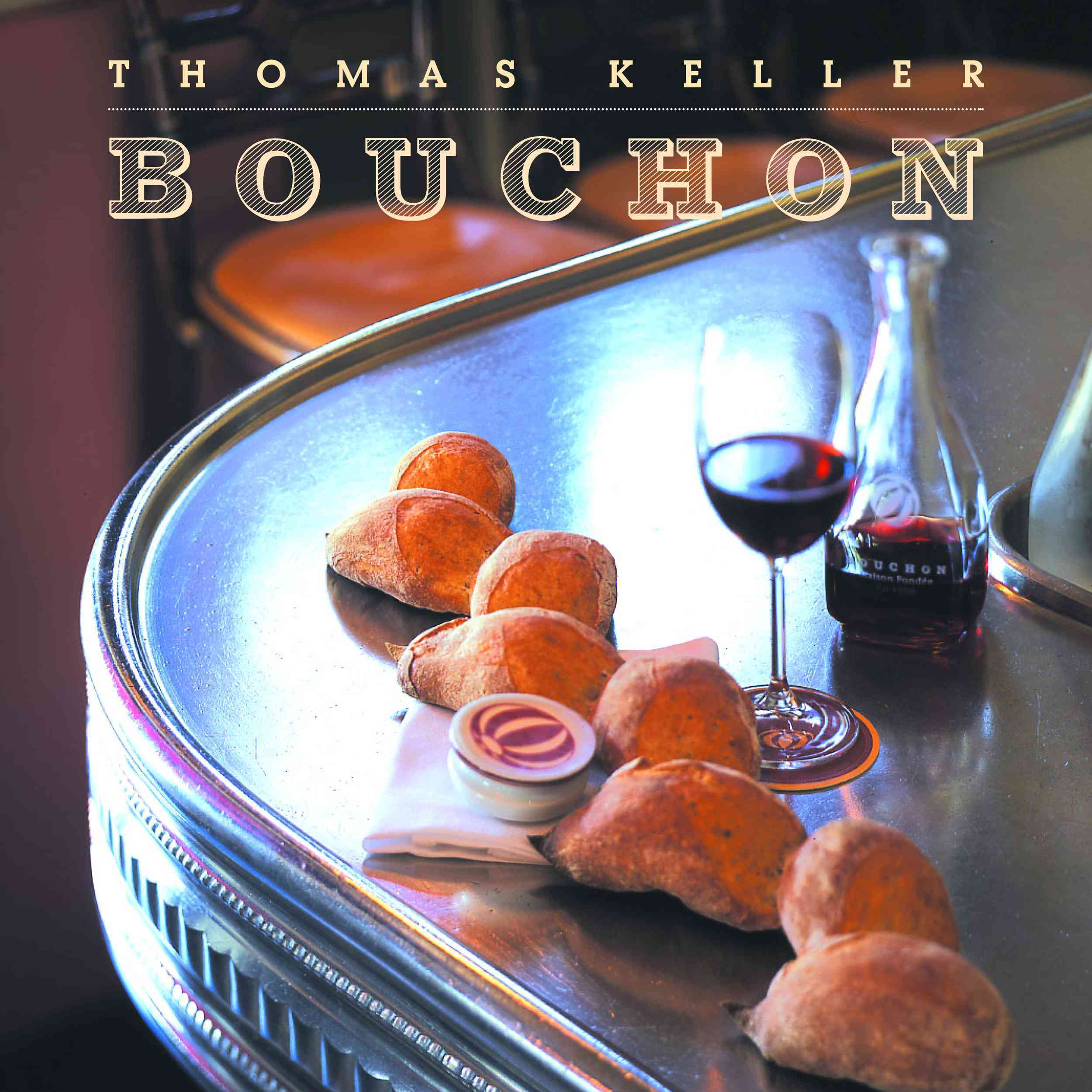 Bouchon (Hardcover)